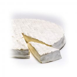 Formaggio Brie Francese KG 1.00