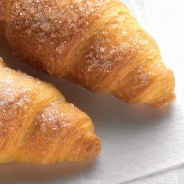 Mini Croissant Albicocca CT 100