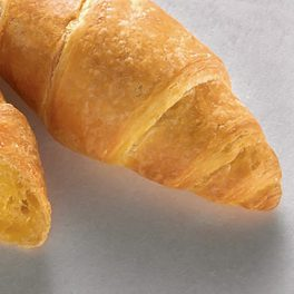Mini Croissant Vuoti CT 100