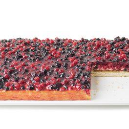Torta Maxi Frutti Bosco     . CT   1