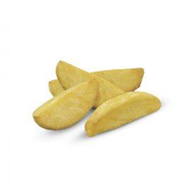 Patate Spicchi Al Forno 2,5x4 PZ   4