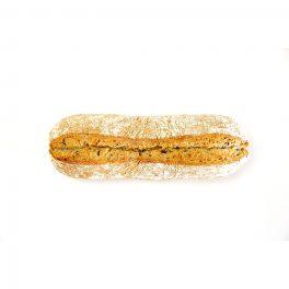 Ciabatta Quinoa Pret. Py.120 CT  36
