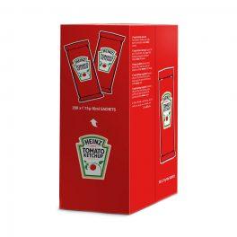 Ketchup Monodose Heinz CT 200