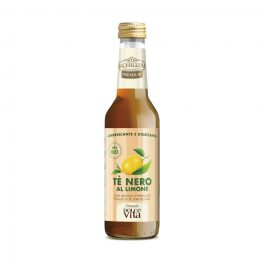 Bevanda Te  Nero/Limone Bio Achillea CT  12
