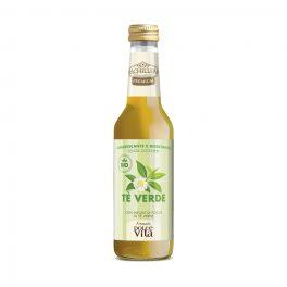 Bevanda Te Verde S/Z Bio Acchillea CT  12