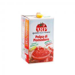 Polpa Fine Di Pomodoro 10kg CT   1