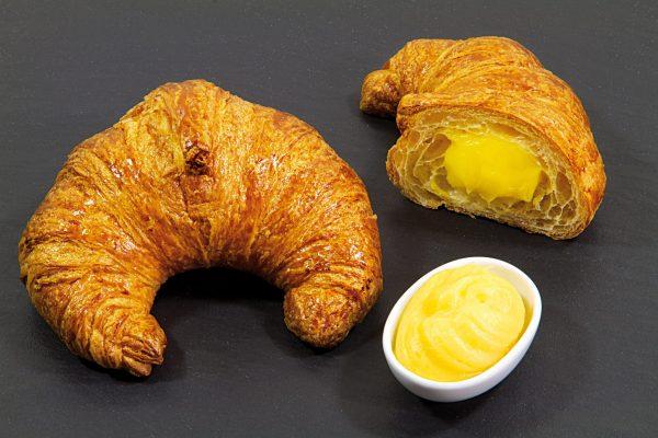 Croissant Curvo Crema Lizzi Gr.70 CT  48