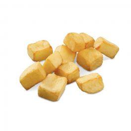 Patate Cubetti Kg. 2.5x5 CT   5